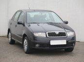 Škoda Fabia 2005